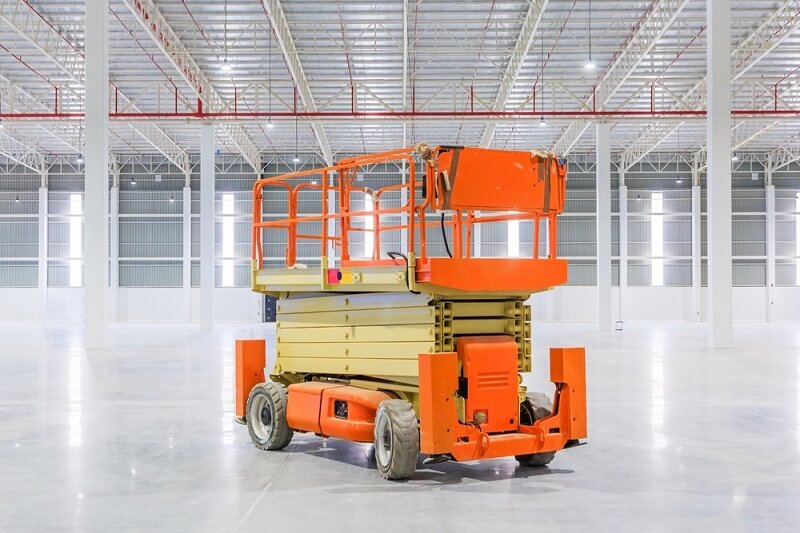 8 Websites to Buy Used Scissor Lift For Sale By Owner