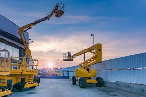 Boom Lift Rental In USA