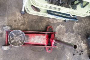 Floor Jack Handle Replacement