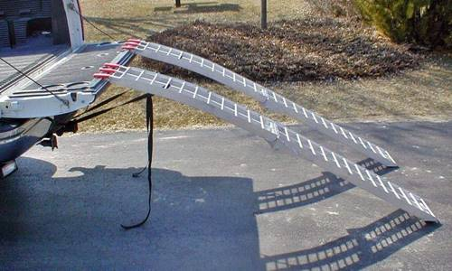 Best Selling Truck Bed Ramps