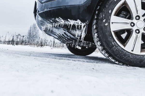 Car Struggling to Start When it's Cold