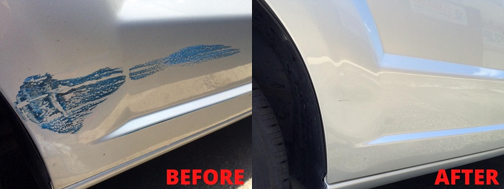 best polishing compound for clear coat