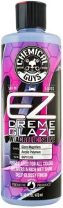 Chemical Guys GAP11316 EZ Crème Glaze