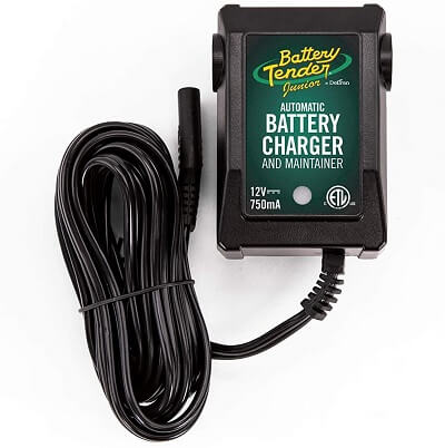 Battery Tender Junior 12V Charger and Maintainer