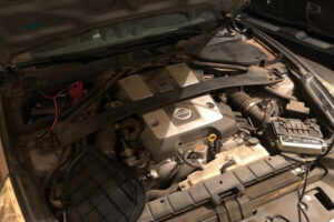 Car Battery From Dying When Not in Use
