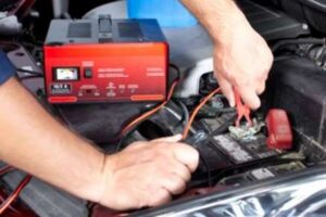 Battery Maintainer vs Charger